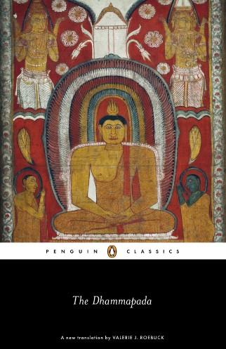 Обложка книги The Dhammapada/ Дхаммапада [2010, EPUB, ENG]