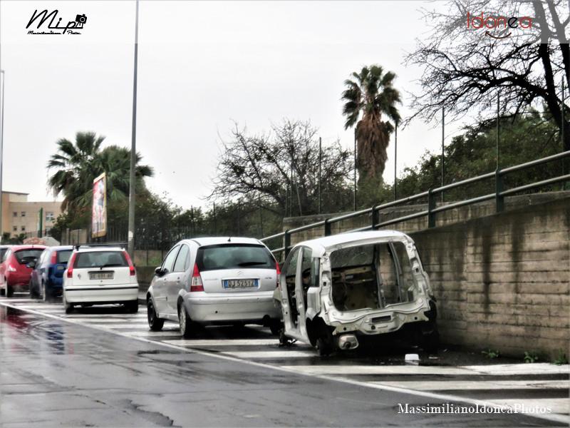Auto Abbandonate - Pagina 3 Fiat_Panda