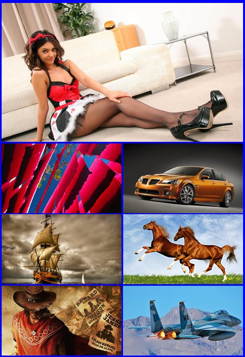 Beautiful Mixed Wallpapers Pack 790