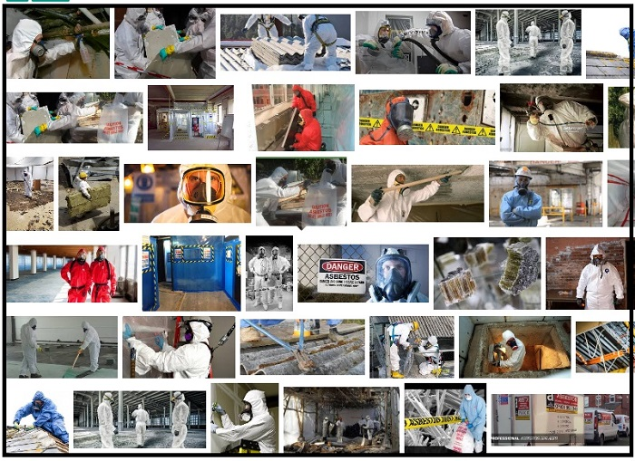 Canada ottawa Asbestos Removal