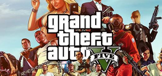 GTA 5 - Social Club Аккаунт