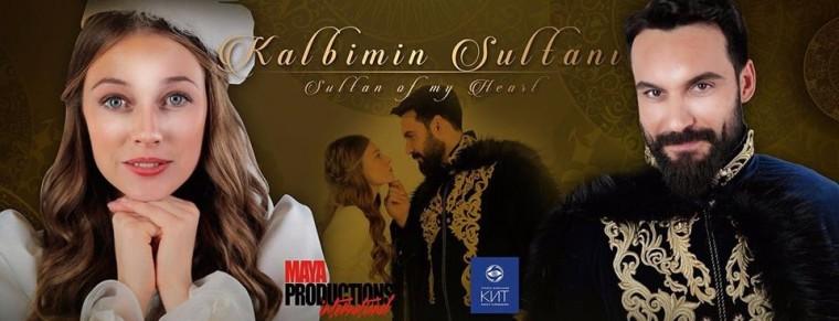 Sultanul inimii mele episodul 8