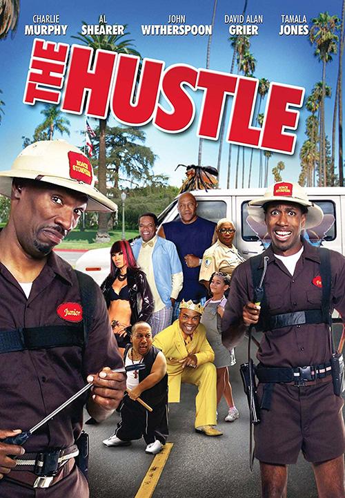 The Hustle HD