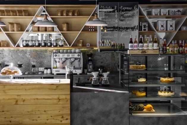 kawiarnia fly high coffee kawa speciality białystok