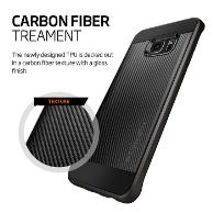 Softcase Myuser carbon