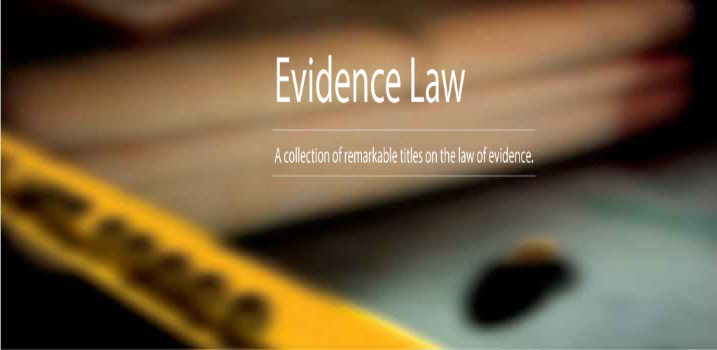 Problems Aspect For Law Evidence