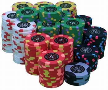 Poker Deluxe - Bucks Party Ideas