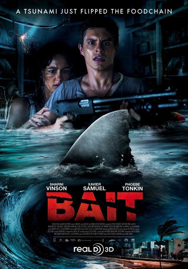 Bait (2012) BluRay 1080p 5.1CH x264