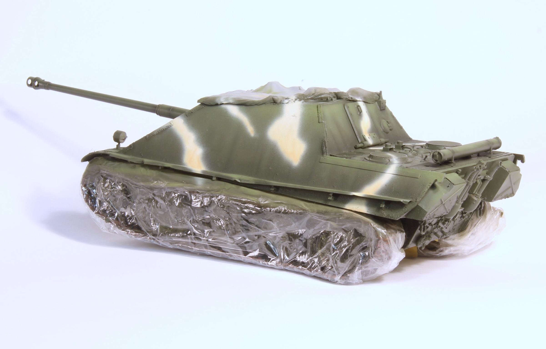 Jagdpanther Tamiya (char fini) 1/35 - Page 2 IMG_3066