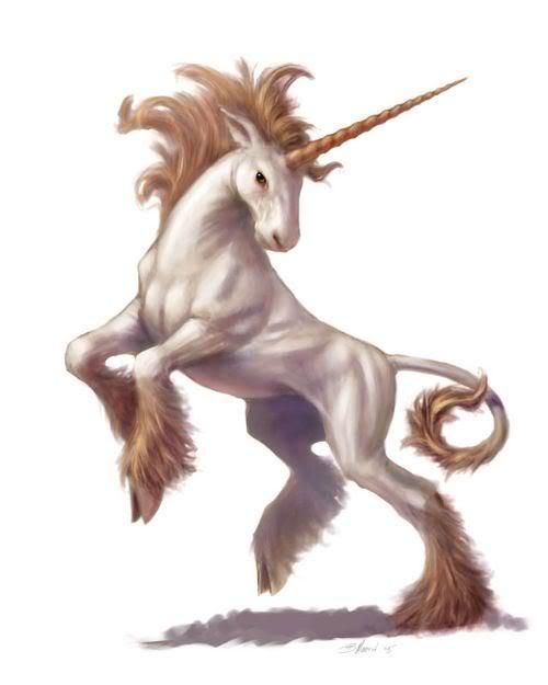 3 Unicorn Sacred Unicorn
