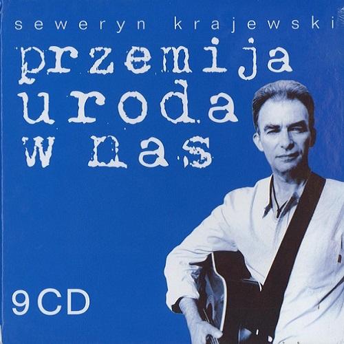 Seweryn Krajewski - Przemija uroda w nas (BOX) (2005) [FLAC]
