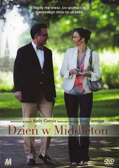 Dzień w Middleton / At Middleton (2013) PL.AC3.DVDRip.XviD-GR4PE | Lektor PL
