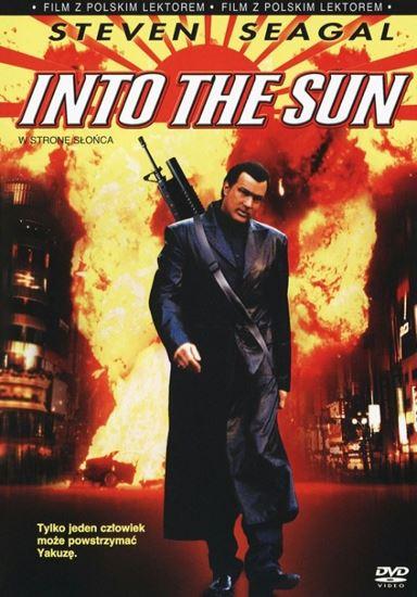 W stronę słońca / Into the Sun (2005) PL.BRRip.XviD-GR4PE | Lektor PL