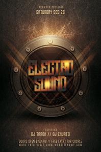 24_electro_sound_flyer
