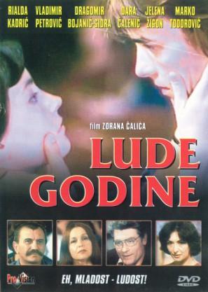 Lude godine (1977)
