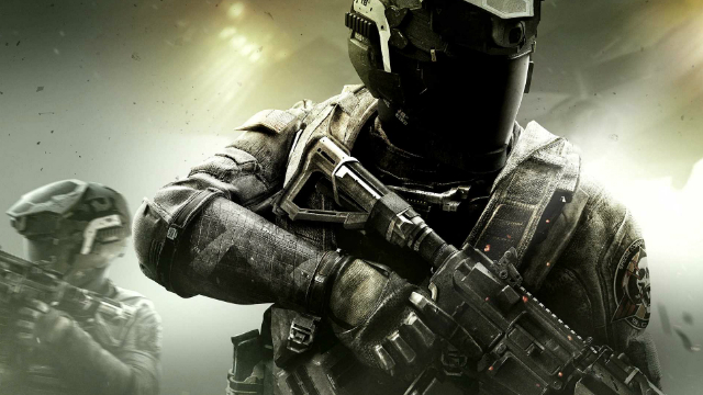 Next Year's CALL OF DUTY Title Is For The Next Generation Of Consoles According To This New Job Listing