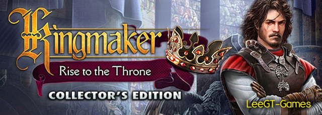 Kingmaker: Rise to the Throne Collector's Edition {v.Final-BFG}