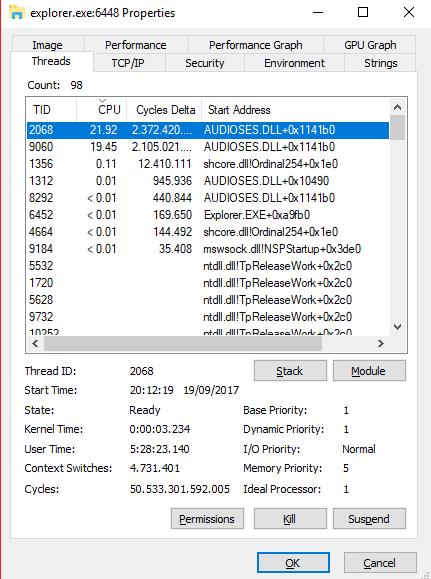 process explorer.exe download