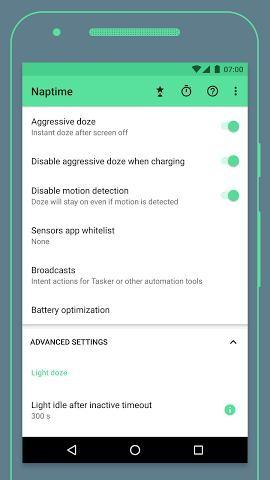 Naptime: Super Doze mode Premium 4.1.1 APK
