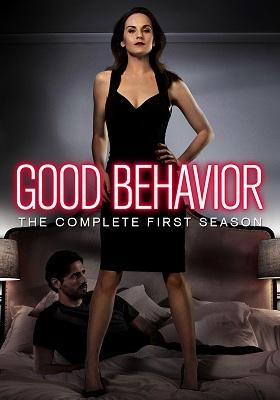 Good Behavior - Stagione 2 (2018).mkv WEBRip [Completa]