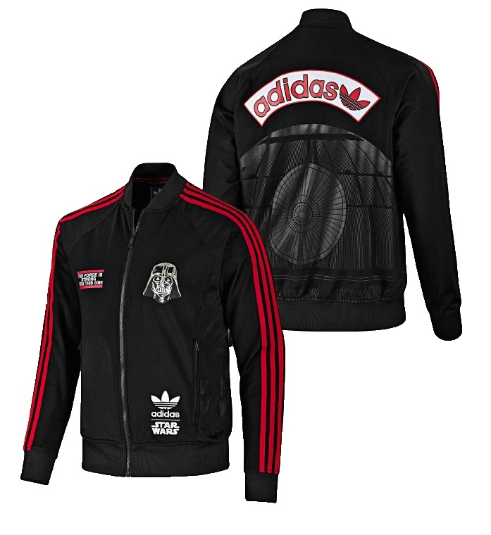 adidas star jacket
