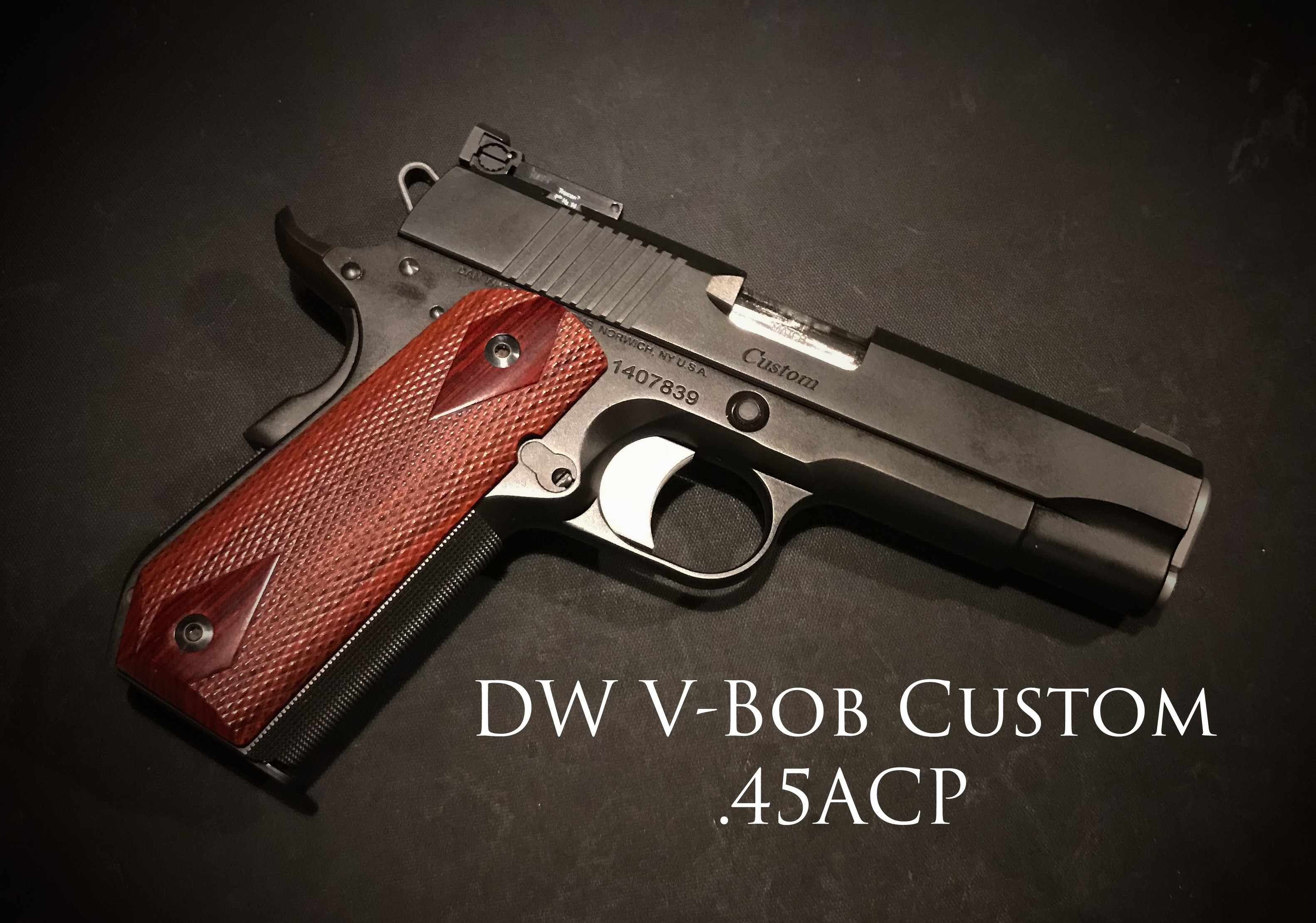Are There Any Cast Parts In Dan Wessons Now 1911forum Colt 1911 Schematic Quotes General Public Is That Dw Will Also Custom Build Pistols I Have Two Of Them 9mm And 45 Can Report They Compare Favorably To My Eb