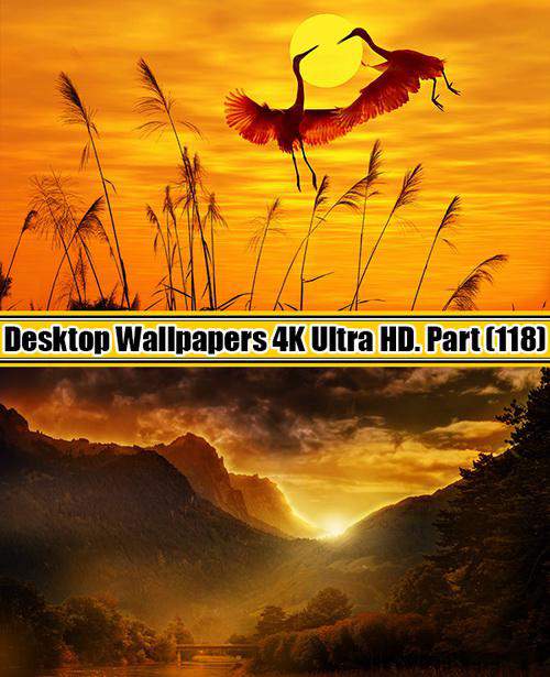 Deskop Wallpapers 4K Ultra HD. Part 118