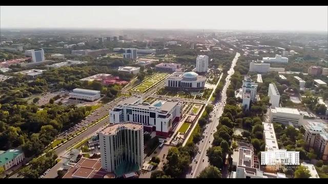 Invest In Tashkent
