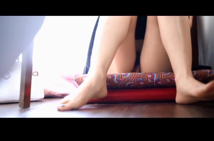 Clip: Phút cuối bất ngờ với Em quên mặc quần lót trong quán Trà Sữa^^