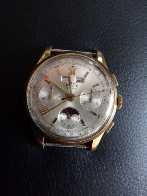 seamaster -  [Postez ICI les demandes d'IDENTIFICATION et RENSEIGNEMENTS de vos montres] - Page 33 IMG_20180722_191458