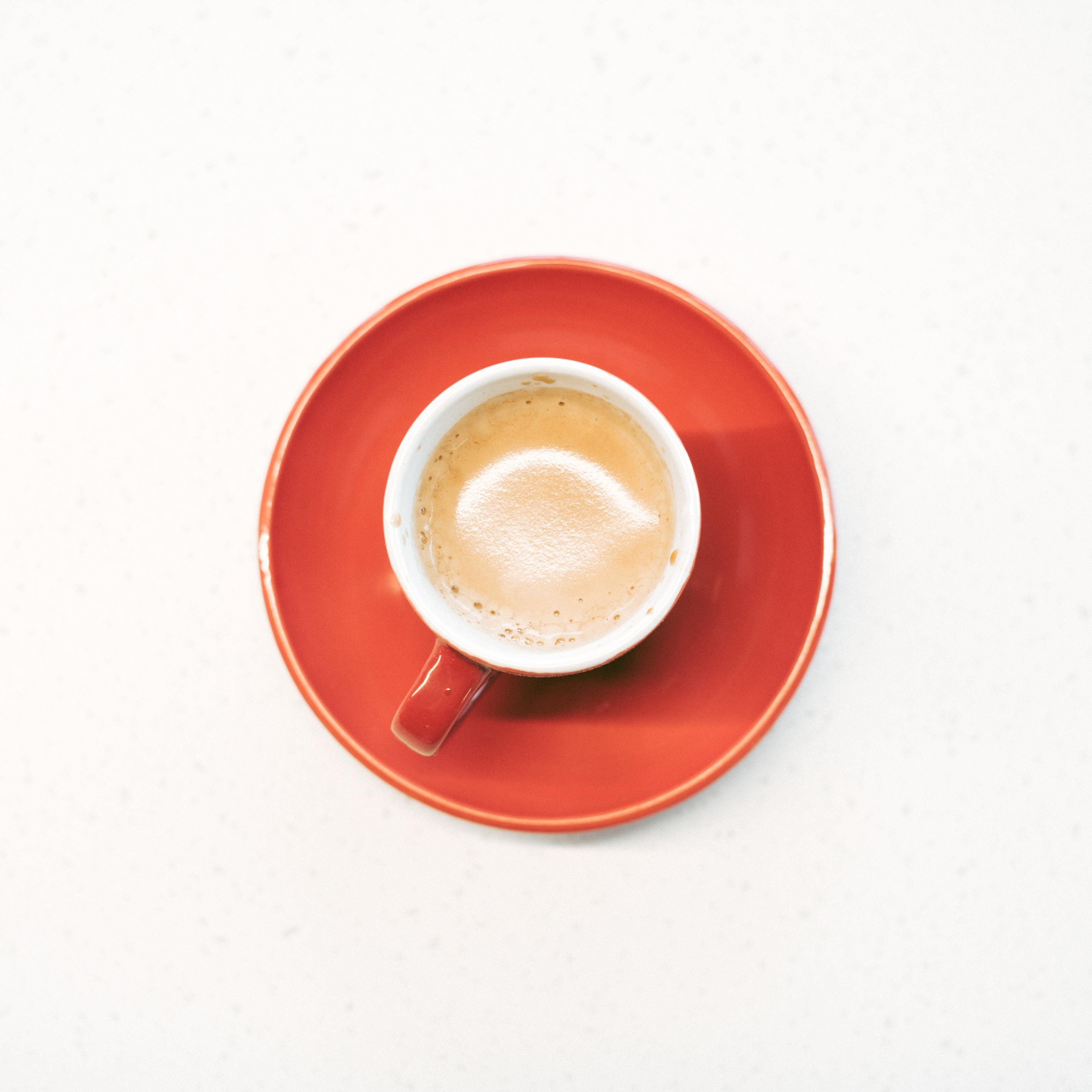 jak przygotować kawę bezkofeinową?