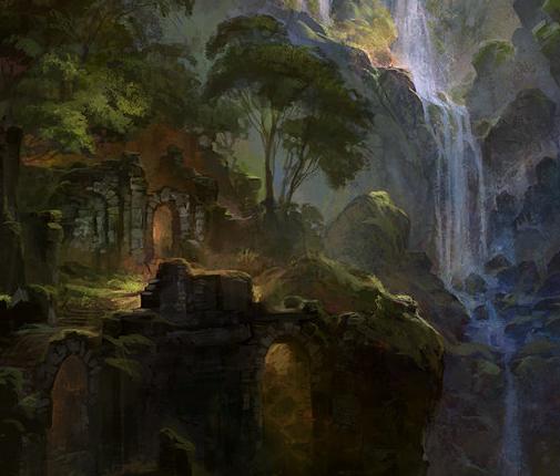 Templo sin nombre