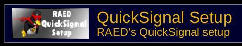 Plugin RaedQuickSignal