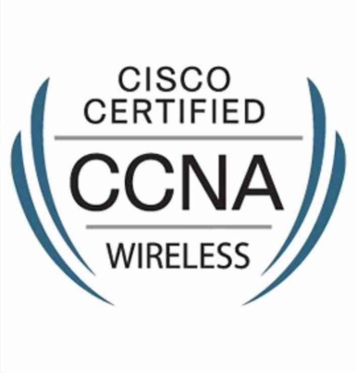 Eh-academy CCNA Wireless (640-722) Training Program