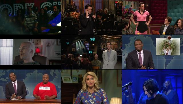 Saturday Night Live S43E20 John Mulaney WEB-DL x264