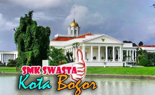 SMK Swasta di Kota Bogor