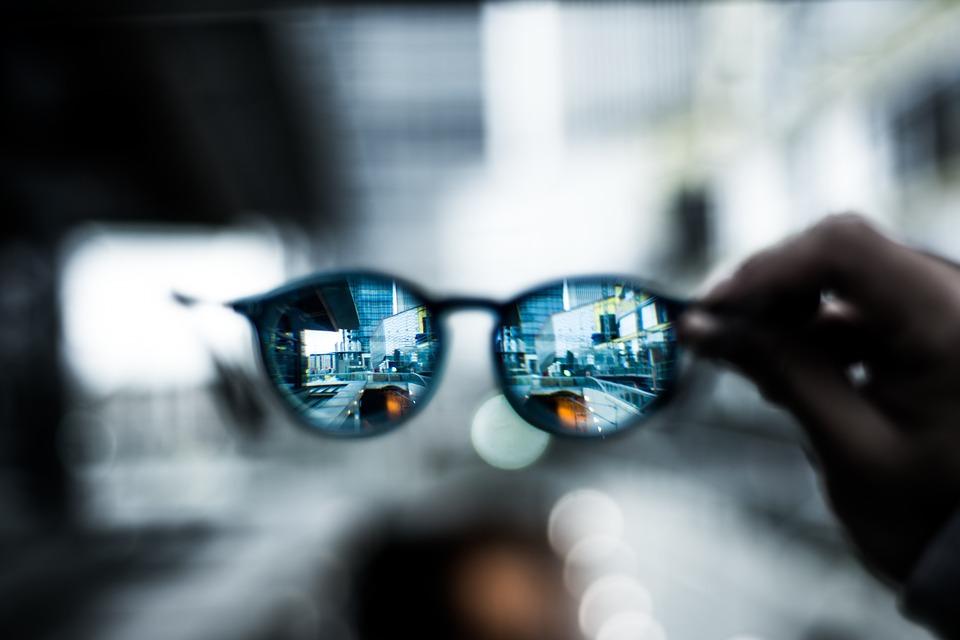 Single Vision Lenses Market