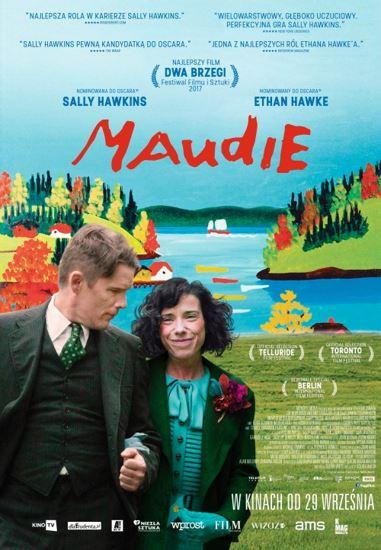 Maudie (2016) PL.BRRip.XviD-GR4PE   Lektor PL