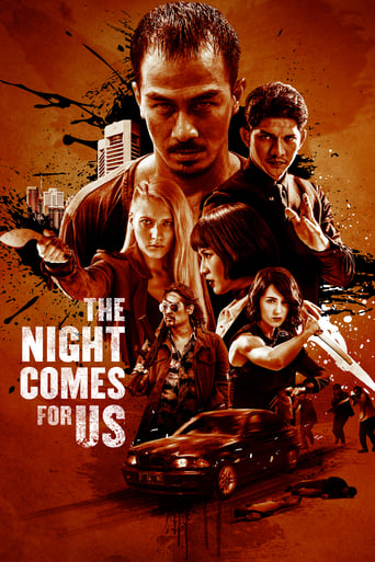 The Night Comes for Us 2018 German WEB x264 iNTERNAL-BiGiNT