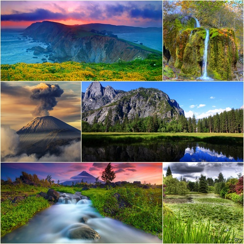 Most Wanted Nature Widescreen Wallpapers # 531