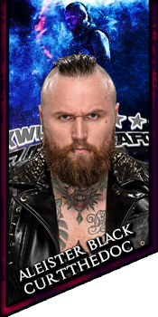 Topics tagged under 1 on Xtreme Wrestling League Aleister-Black1
