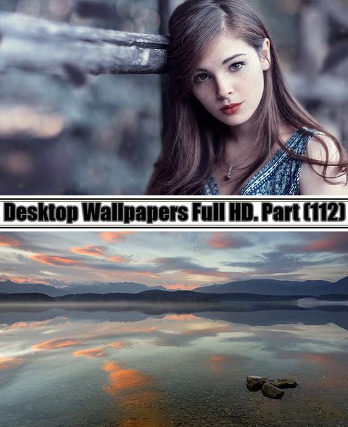 Desktop Wallpapers Full HD. Part 112