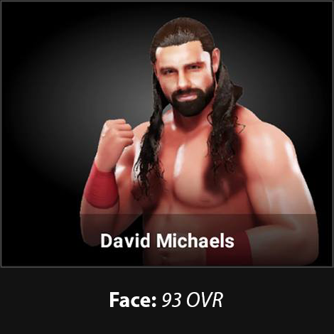 WWE 2K19 Universe Mode: 2WWF Reborn (Ft. XWA) David-Michaels