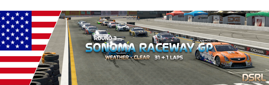 Round 3 - Sonoma Raceway GP - Sign In/Out R3_pic