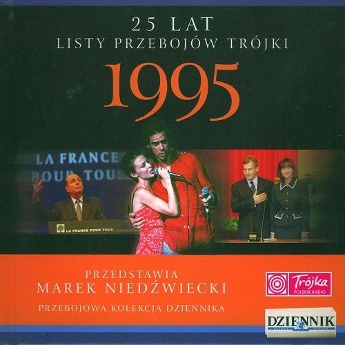 VA - 25 lat Listy Przebojów Trójki 1995 (2006) [FLAC]