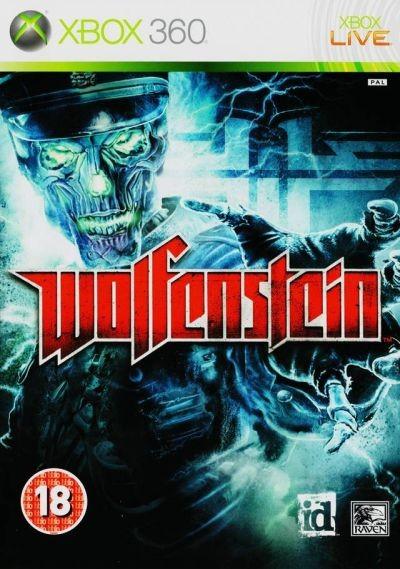 Wolfenstein (2009) [RF]
