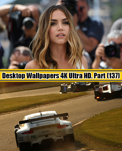 Deskop Wallpapers 4K Ultra HD. Part 137