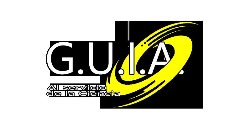 SGBD Grupo Unido de Investigacion Avanzada ©.