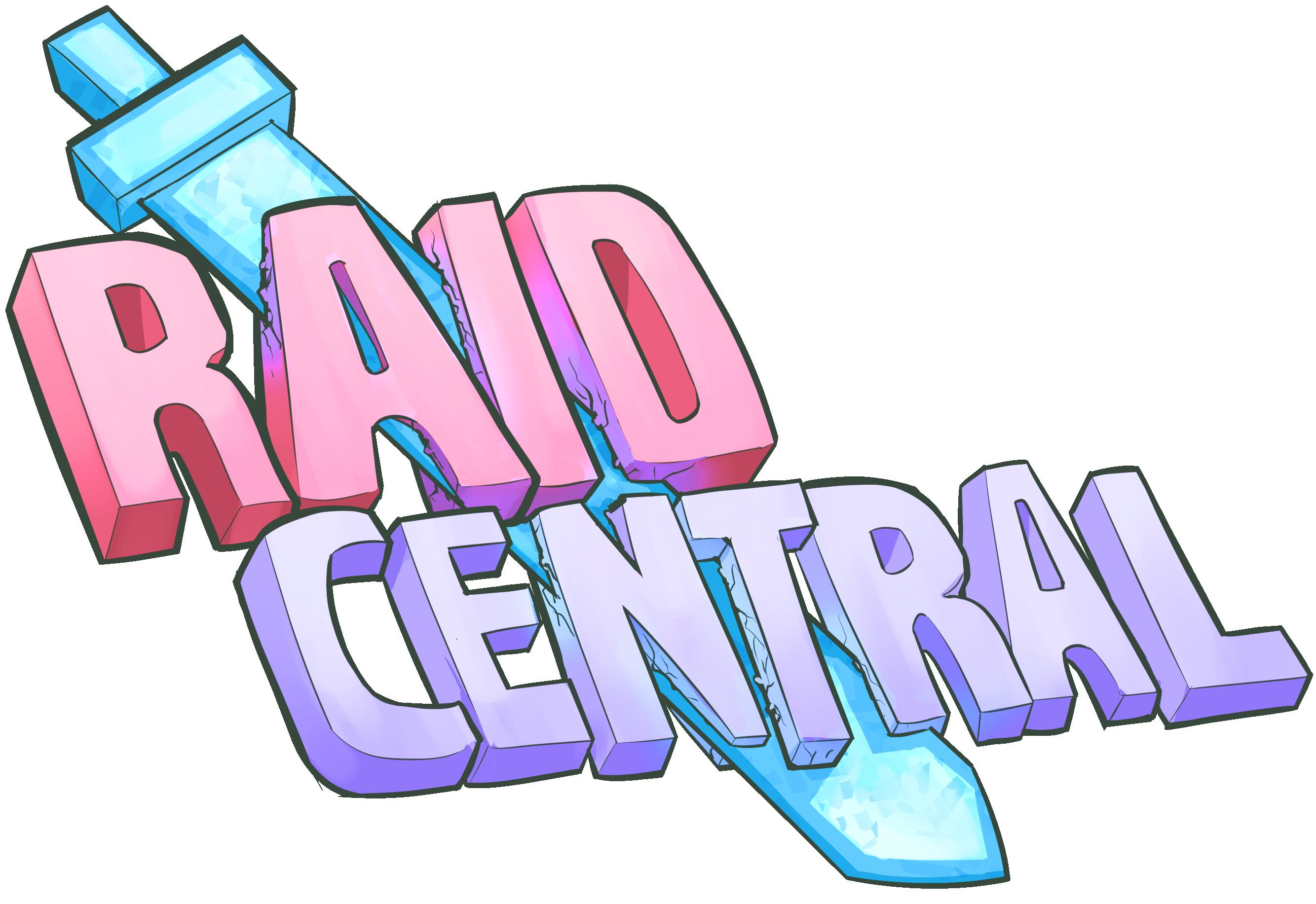 RaidCentral