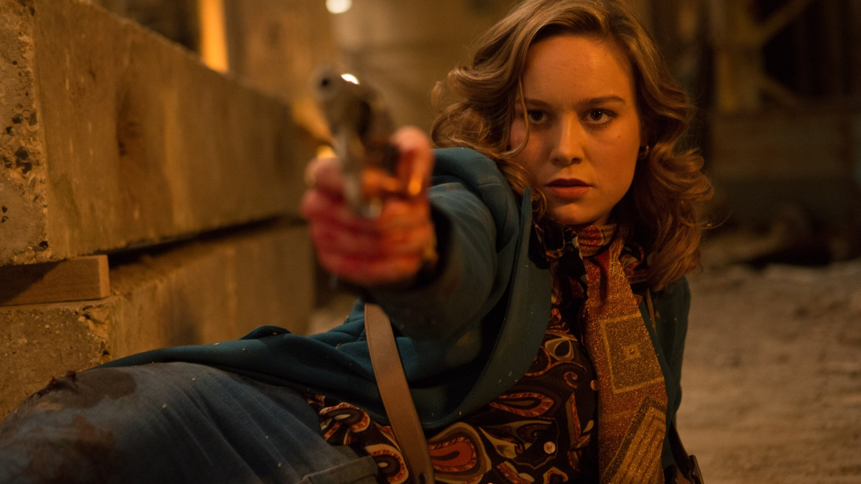 Free Fire ( 2016 )